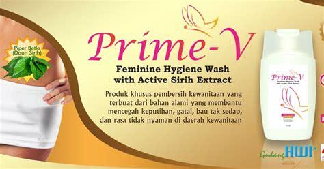Vitamale Nes V primev feminine wash gudang hwi official distributor