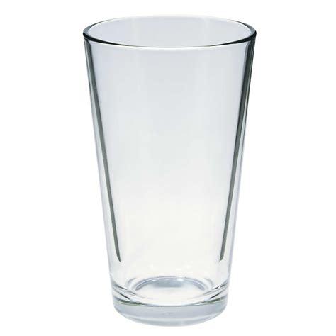 pint glass numo pint glass 16 ounces