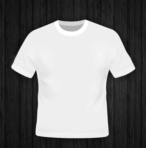 47 free blank t shirt mockup and psd templates designs