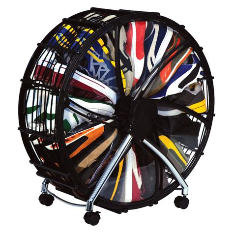 Win A Rakku Shoe Wheel by 9 Shoe Storage Solutions Core77