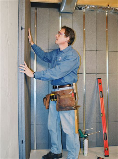 Insulated Basement Wall Panels Installed Basement To Beautiful Insulated Wall Panels Inorganic
