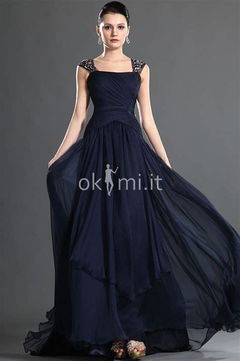 imagenes de vestidos de novia color azul abito mamma sposa abito da sera tubino bassa in filo da
