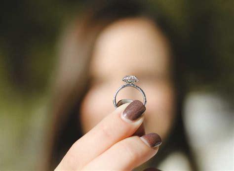 Wo Verlobungsring Kaufen by Wo Tr 228 Gt Den Verlobungsring Juwelier Waschier