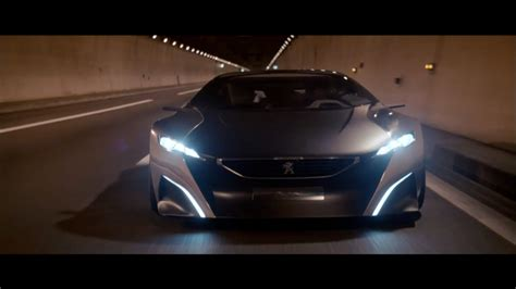 peugeot onyx wallpaper peugeot onyx concept 680 hp v8 hdi trailer hd youtube