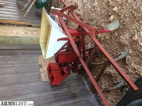 Covington Planter For Sale by Armslist For Sale Trade Covington Planter With