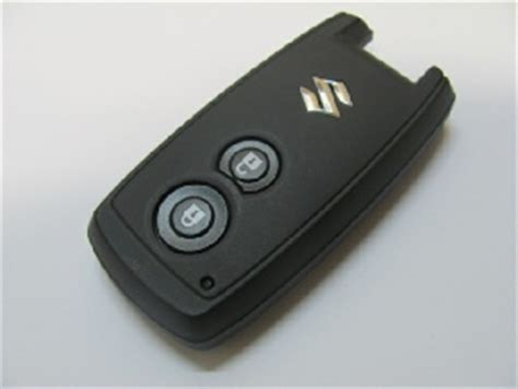 Suzuki Replacement Key Suzuki Key