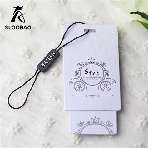 design clothes labels online online buy wholesale designer swing tags from china