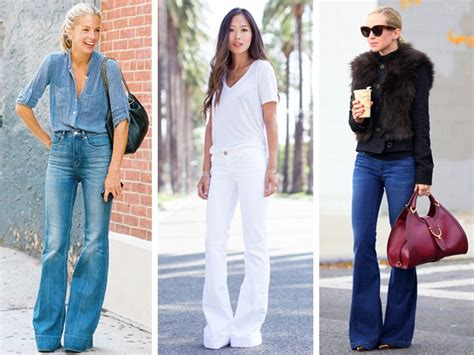 how to wear flare pants flare pants are in style 15 fresh ways to wear flare jeans