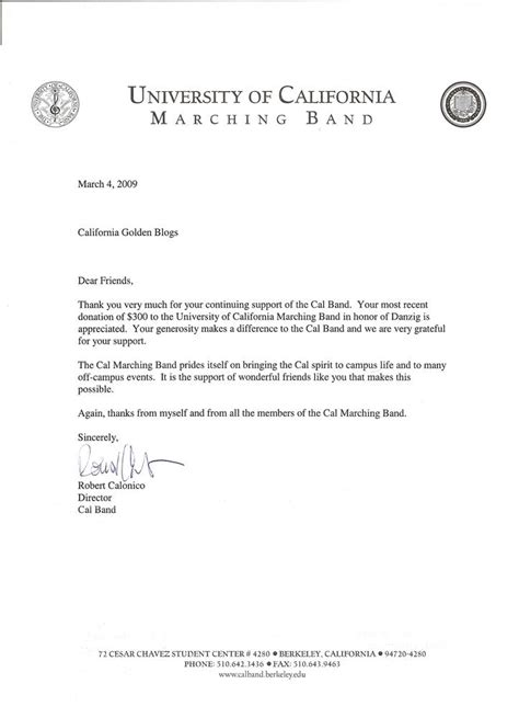charity letter exle exle request letter for church planting funds donation