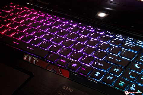 laptop for light gaming and the 3 zone lighting is impressive