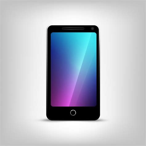 free downloads for mobile phones mobile phone mock up design vector free