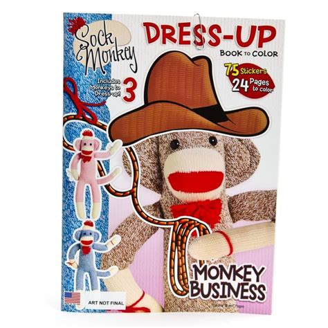 sock animals book 17 best images about monkey for maverick on