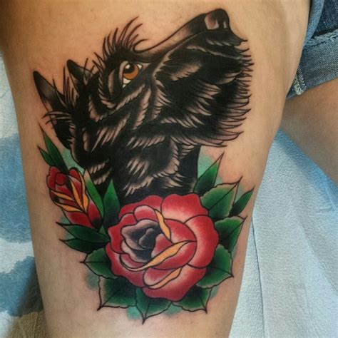 animal tattoo pittsburgh pa 413 best all things scottie images on pinterest scottish
