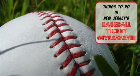 Baseball Giveaways - 2000 facebook followers three big new jersey baseball giveaways things to do in