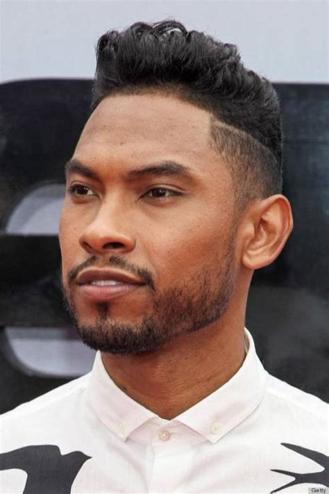 black male hairstyles and names 31 stylish and trendy black men haircuts in 2016 2017
