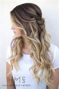 hair color for summer best hair color trends for summer 2016 30 trends for