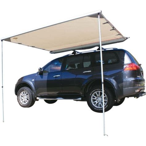 Ridge Awning Review 4x4 awning review 4wd awnings instant awning sun shade