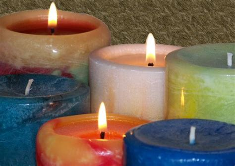 Handmade Candle - handmade candles and soaps