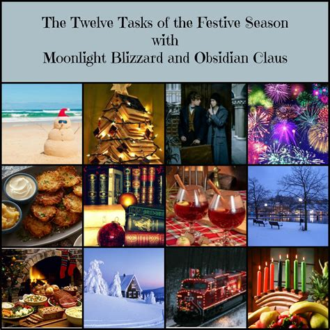 The Miracle Season Backstory The Twelve Tasks Of The Festive Season Task The Sixth The Hanukkah Arthur Conan Doyle The