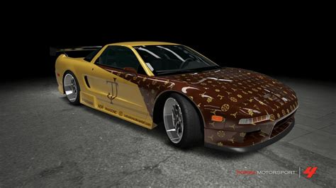 acura nsx 2 fast 2 furious by outcastone on deviantart