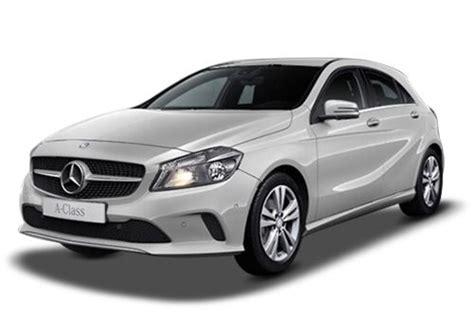 mercedes a class colours 2017 in india cardekho