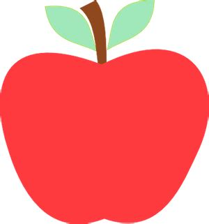 apple wallpaper transparent apple clipart transparent background pencil and in color