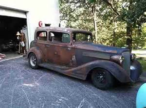 1934 Pontiac For Sale Sell Used 1934 Pontiac 2 Dr Touring Sedan In Willard