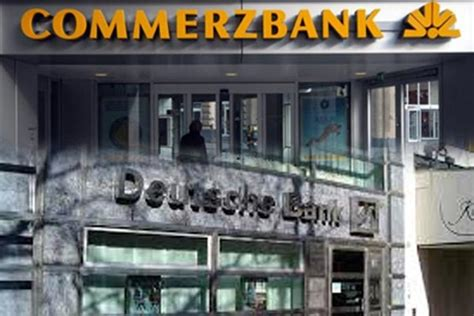 deutsche bank commerzbank deutsche bank commerzbank shares 17pc in brexit meltdown