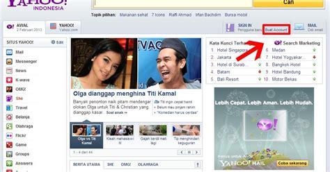 membuat yayasan di indonesia cara membuat email baru di yahoo indonesia terbaru 2013