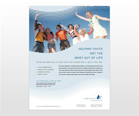 templates for christian flyers christian ministry flyer templates mycreativeshop com