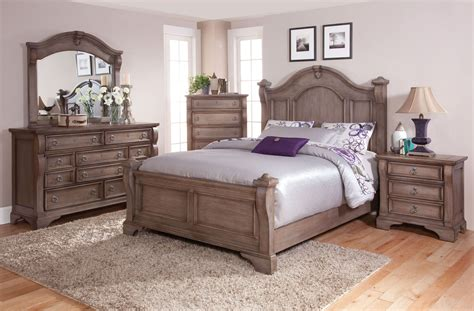 pewter bedroom furniture heirloom pewter poster bedroom set from american