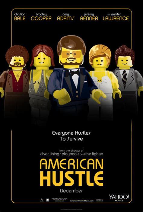 best film oscar award 2014 oscars les affiches des meilleurs films recr 233 233 es en lego