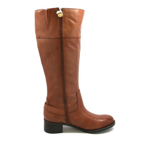 womans wide calf boots franco sarto s chip wide calf boots banana