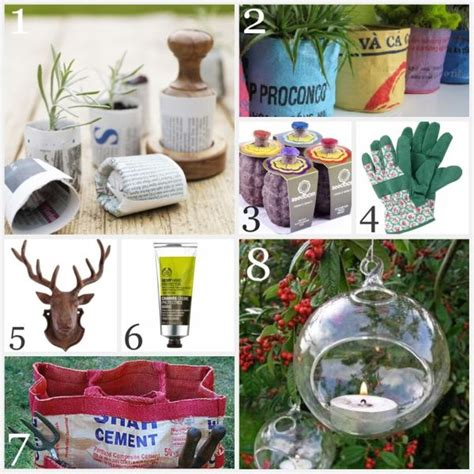 present ideas for gardeners gifts for gardeners casual cottage
