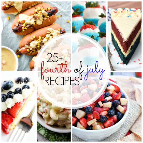 fourth of july recipes archives cooking and beer
