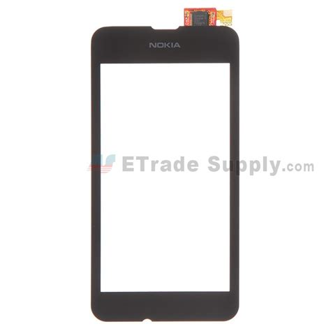 Touchscreen Lumia 535rm1090 nokia lumia 530 digitizer touch screen black etrade supply