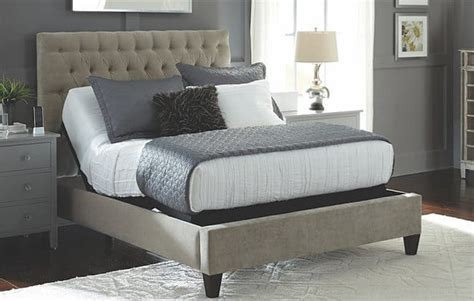 lifestyle adjustable bed bases offer a comfortable s sleep