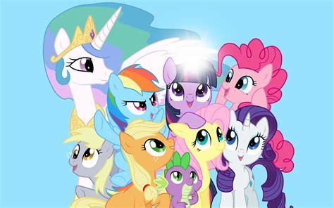 My Pony Friendship Is my pony friendship is magic 583732 walldevil