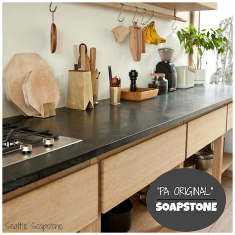 Soapstone Countertops Seattle by The Best 28 Images Of Soapstone Countertops Seattle Worn