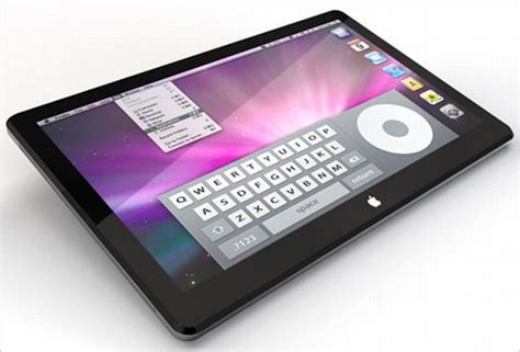 Tablet Pc Apple much awaited apple table pc to hit markets around