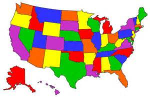 united states map states i ve been to visited states map states visited map states ive been to