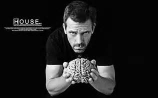 Doctor House Md Dr House Wallpaper Wallpaper Wide Hd