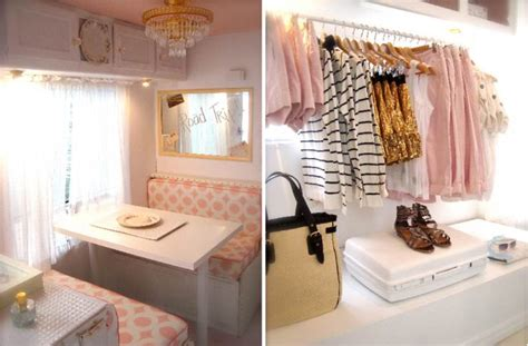 Trailer Decorating Ideas by Trailer Decoration Ideas Cer Decor The D I Y Dreamer