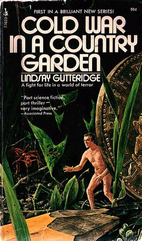 war in the garden of books cold war in a country garden by lindsay gutteridge