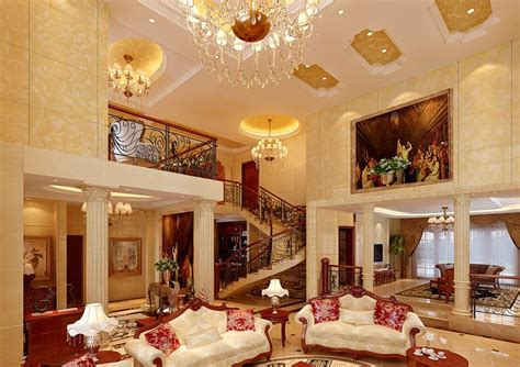villa interior design mediterranean style luxury villa interior design 3d