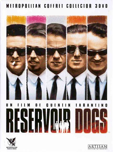 Reservoir Dogs 1992 Film Reservoir Dogs Ashimkhanal