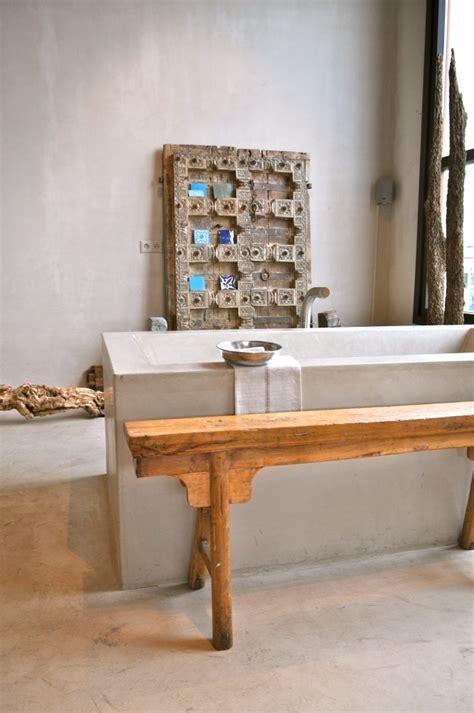 waterproof plaster for bathroom 17 best images about tadelakt waterproof earthen plaster
