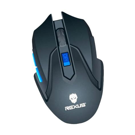 Mouse Rexus S5 jual rexus rxm s5 aviator xierra professional wireless gaming mouse black harga