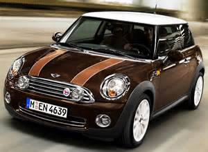 Mayfair Mini Cooper Onderwerp Officieel Mini 50 Mayfair En 50 Camden