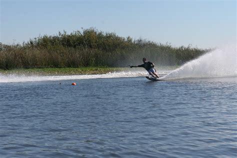 1 year water skiing bwsc